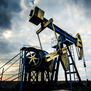 A single oil find in the Irish offshore could create up to 1,200 jobs annually and provide revenue of up to €8.5bn in corporation tax. Stock image