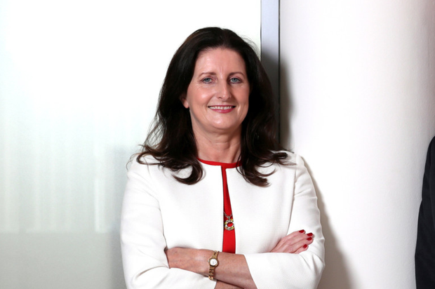 Warning: Trilogy Technologies Group MD Edel Creely