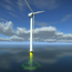 Offshore wind has growth potential