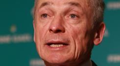 Assessment: Richard Bruton's department is at odds with Cnooc's report on the environment