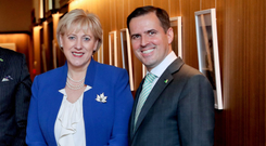 The news was welcomed by both Minister Heather Humphreys and IDA CEO Martin Shanahan