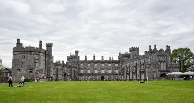 Kilkenny Castle has come first in a list of attractions. Photo: Vicky's Photography Kilkenny