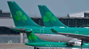 The airline's ground staff voted by 92pc to reject a Labour Court recommendation to break a long deadlock on the profit share issue, the Sunday Independent has learned