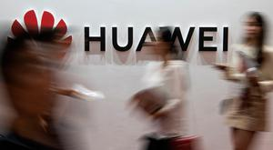 Huawei faces US pressure (Photo: AFP via Getty Images)