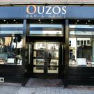 Rescue: Ouzos restaurant in Dalkey