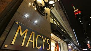 Klarna has attracted 20 million customers to its services for payments at retailers like Macy's. Photo: Peter Morris/Bloomberg