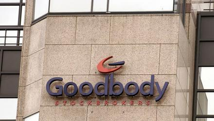 What would Chinese ownership of Goodbody have looked like in the current climate?