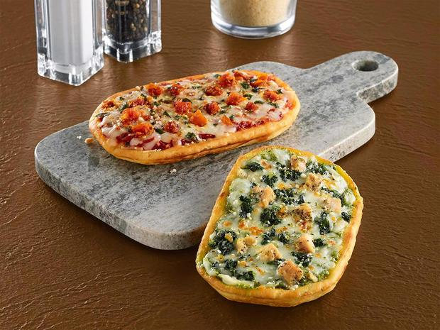 Earning a crust: Aryzta sold off its ready-made pizza arm