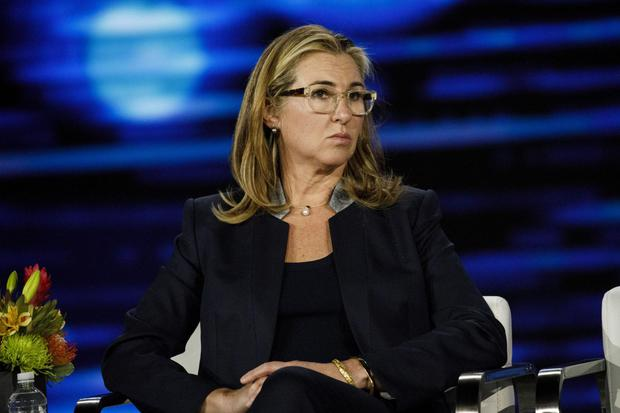 Nancy Dubuc was appointed to Flutter's board