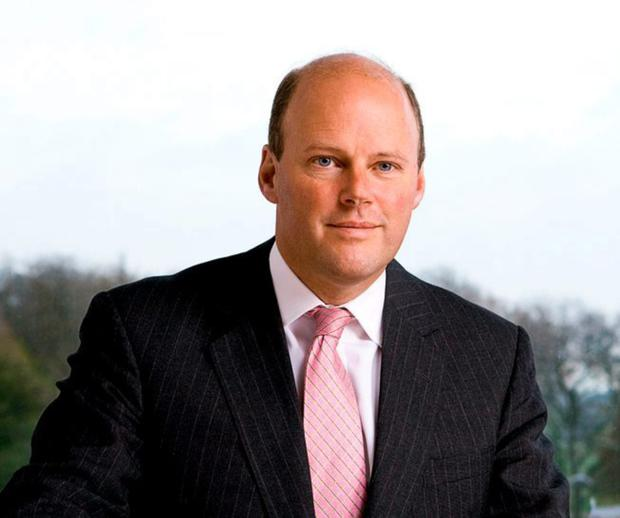 Group chief executive Stephen Hester