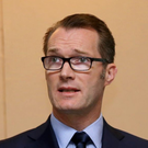 Greencore CEO Patrick Coveney