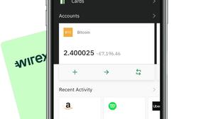 Wirex payments app