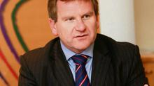 IBEC chief Danny McCoy says focus of Budget needs to be on reducing tax burden