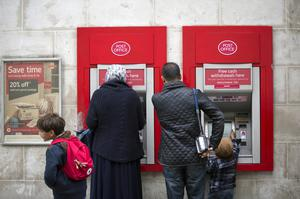 UK Post Office and Bank of Ireland are bringing services under one brand
