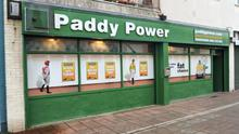 """Dublin-based Paddy Power Betfair said a deal with FanDuel would """"create a combined business to target the prospective US sports betting market."""" Photo: Caroline Quinn"""