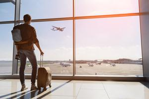 """Prof Paddy Mallon said he believes that """"it is inevitable that we will experience a resurgence of cases as we relax restrictions and permit more travel"""" (stock photo)"""