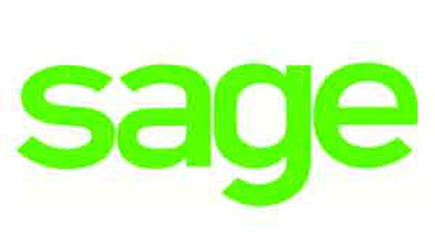 Sage chief financial officer Steve Hare: