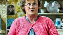 Mrs Brown - our guilty pleasure.