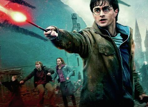 Harry Potter brought Bloomsbury a £100m cash windfall during a 14 year spell