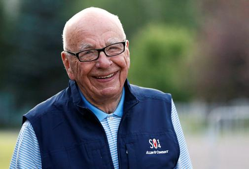 Rupert Murdoch's 21st Century Fox is considering using proceeds from the sale of its Italian and German pay-TV assets to boost its offer for Time Warner