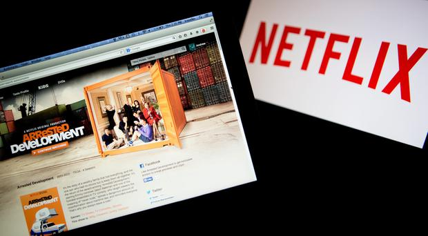 Netflix's market capitalisation has soared eightfold to more than $40bn since 2012 as the company expanded its pioneering web-based TV service to more than 50 countries and signed up more than 62 million subscribers worldwide.