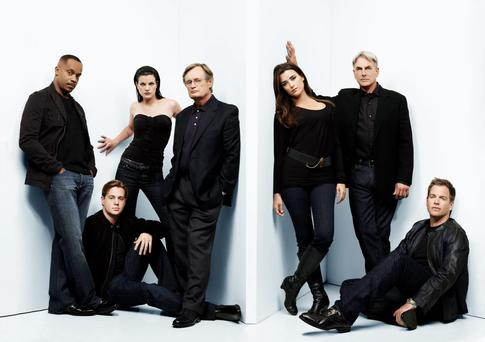 NBCUniversal, which makes the hit TV show 'NCIS', is among the companies named by the EU Commission