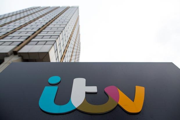 The sale of television division, including UTV Ireland, to ITV is expected to be completed by the end of February Photo: Jason Alden/Bloomberg