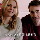 The 'Proud to be Truly Irish' advertising campaign focuses on SuperValu's reach into communities right around the country