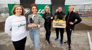 The BWG Foods-owned Londis has embarked on a €500,000 marketing campaign which will see it sponsor the RTÉ TV show, Ireland's Fittest Family, as well as invest in a number of health and well-being initiatives.