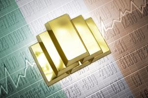 Ireland is set to borrow €1bn on the markets at an all-time-low price today as bond investors prepare for a renewed transatlantic stimulus boost. (stock picture)