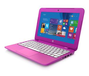 HP Streambook 11, €250 from Harvey Norman.