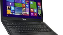 Asus X553MA, €440 from Power City.