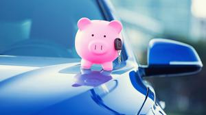 Motor insurance premiums have fallen so make sure you get the best deal available. Stock image