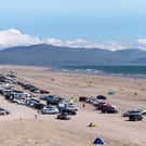 Inch perfect: Inch beach in Kerry is one of the top three beaches in Ireland on TripAdvisor