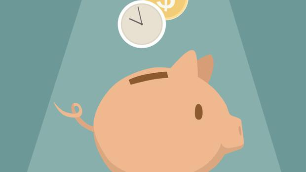 Ordinary people have not been persuaded to part with their savings, and for good reason