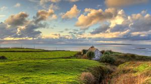 Negotiate with the ownerif your holiday cottage is not up to scratch