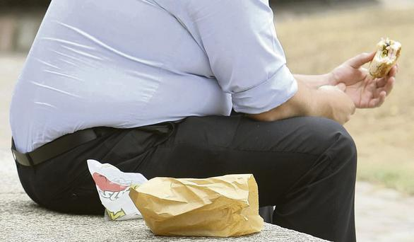 Mince Pie Misery: Medical conditions associated with weight gain affect insurance risk
