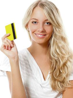 CREDIT CARDS: Your flexible friend or your plastic predator?