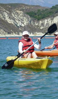Messing about in boats: Get out on the water – it's the best waste of time there is
