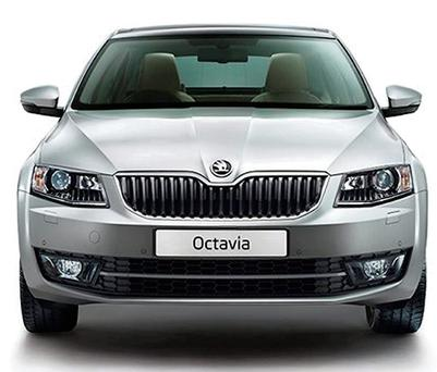 GOOD VALUE: Skoda Octavia