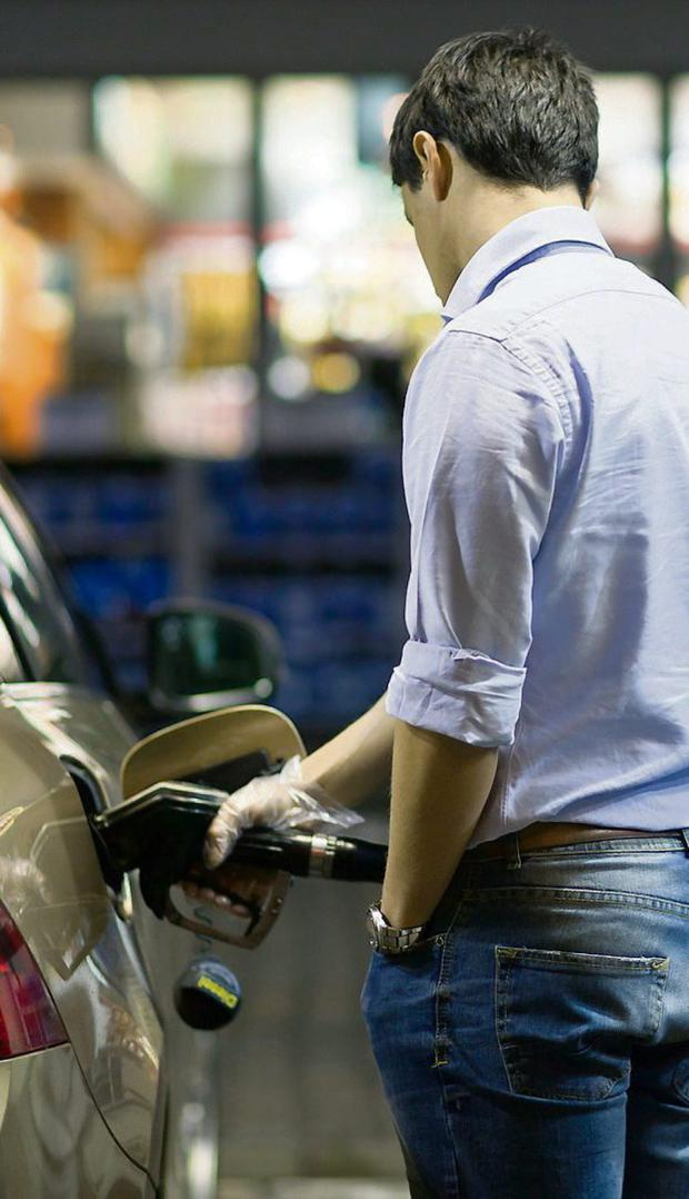 TANKED: Ireland is the 14th most expensive place in the world to fill your car with petrol