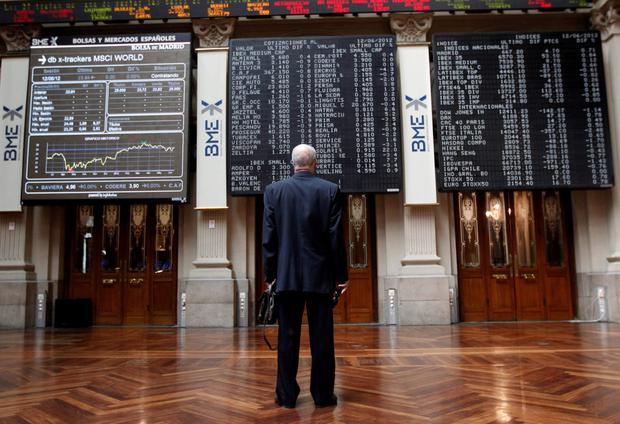 The public is misjudging stock performance, report finds