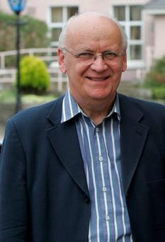 Dr Eddie Molloy has been hired by the ILCU to drive reforms