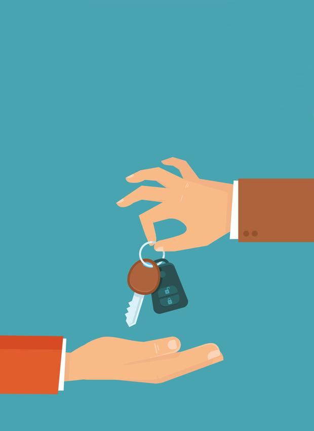 'If you want to get the best deal for car rental, avoid booking at the last minute when availability of cars is tight'