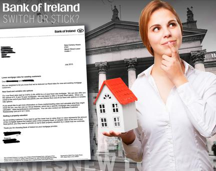 Bank of Ireland: Switch or Stick?