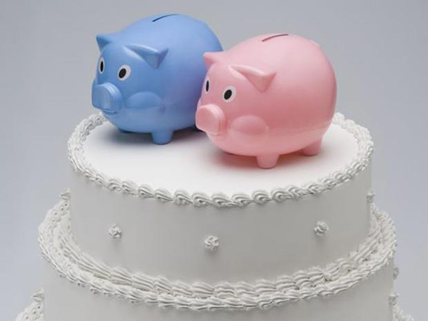 It's not pretty, but the biggest savings married couples will probably see is when one of them dies
