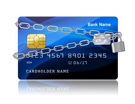 Protect your PPS, credit card and debit card numbers, PINs, passwords