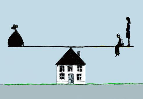 Switching your mortgage can save you a fortune