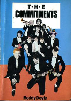 The Commitments first edition
