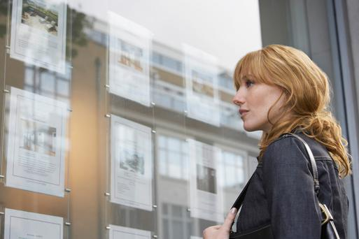 First-time buyers are being pushed out of the market due to the lending restrictions. Photo: posed/depositphotos
